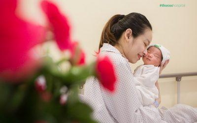Những điều mẹ cần biết về kinh nguyệt sau sinh