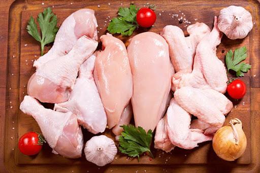 Thịt gia cầm với lượng chất béo không bão hòa, không làm tăng đường huyết rất phù hợp cho người bị tiểu đường thai kỳ