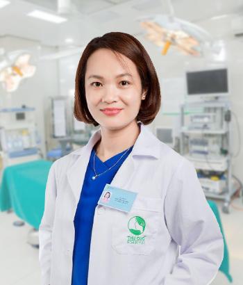 Bác sĩ Nguyễn Thị Hiền – Bác sĩ Sản phụ khoa 1
