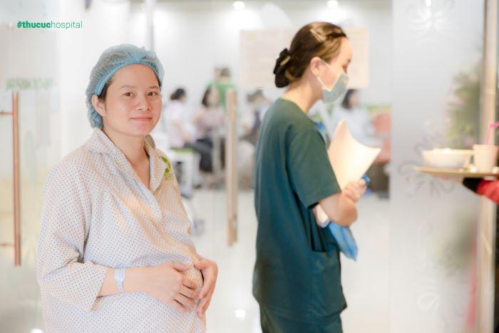 Mẹ bầu trên 35 tuổi là đối tượng để làm xét nghiệm NIPT