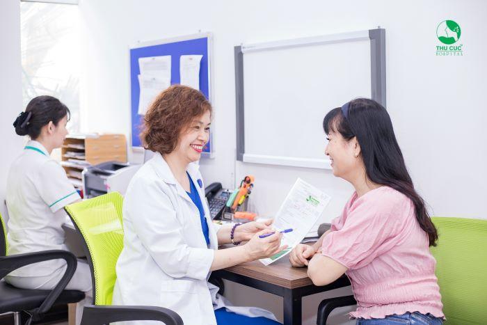 Thuốc kích trứng được sử dụng cho các cặp vợ chồng IVF và IUI