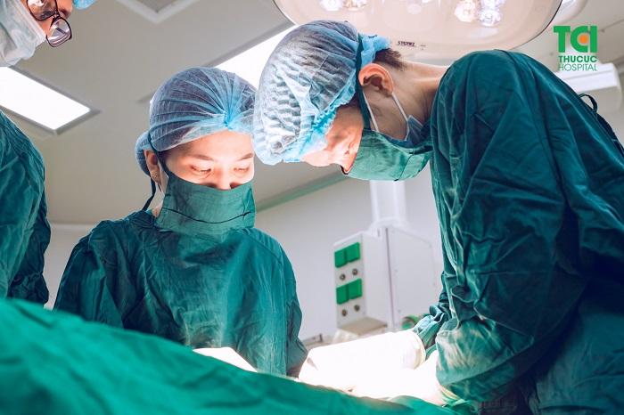 Với kinh nghiệm nhiều năm trong nghề, đội ngũ y bác sĩ hàng đầu của Thu Cúc đã điều trị thành công cho hàng ngàn cặp vợ chồng bị vô sinh hiếm muộn