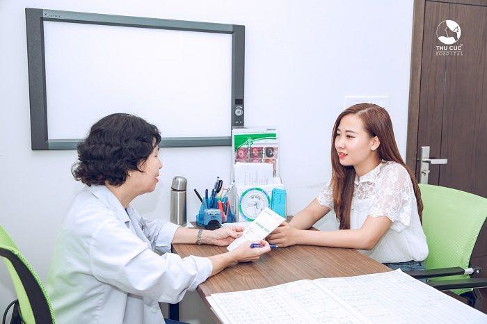Xét nghiệm đo hoạt tính tế bào NK có ý nghĩa lớn trong việc điều trị vô sinh ở phụ nữ