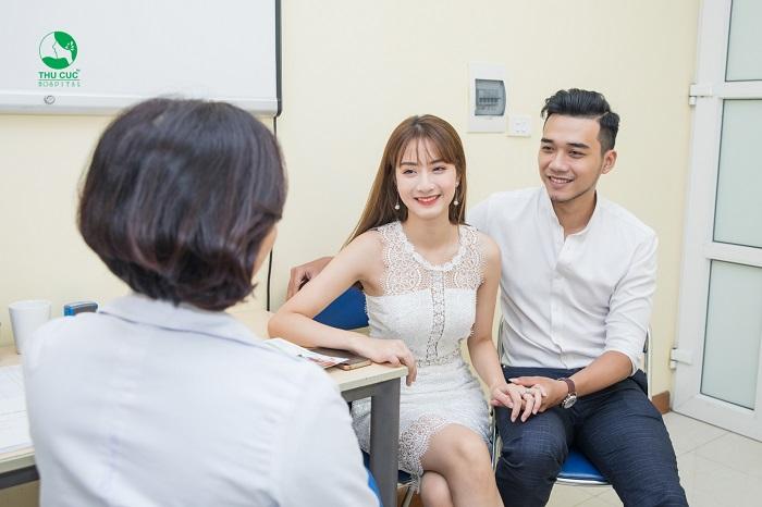 Tình trạng vô sinh hiếm muộn ở Việt Nam đang có xu hướng trẻ hóa, với khoảng 1 triệu cặp đôi đang phải đối mặt với căn bệnh này