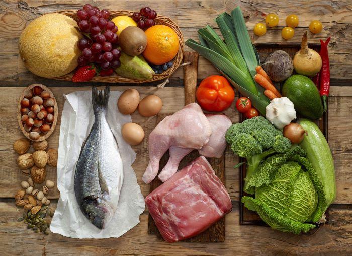 Bổ sung các thực phẩm dinh dưỡng, giàu chất đạm để cải thiện chất lượng tinh trùng