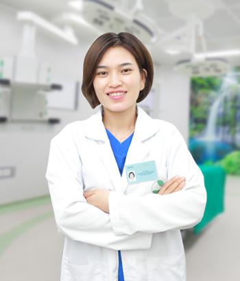 Bác sĩ Nguyễn Thị Minh Đức - Bác sĩ Sản phụ khoa 1