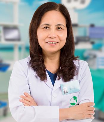 Bác sĩ CKII Tô Thị Thiên Lý – Bác sĩ Sản phụ khoa 1