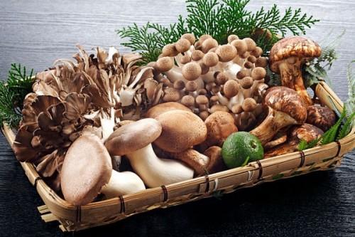4 thực phẩm có lợi cho sức khỏe phụ nữ