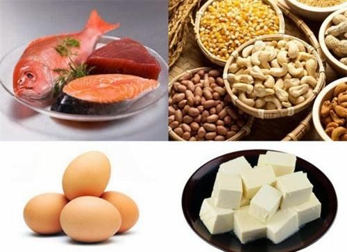 Người bệnh u nang buồng trứng nên ăn gì