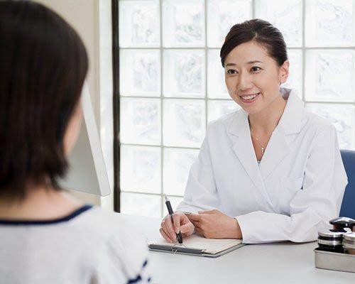 9 bước khám thai