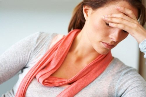 Triệu chứng của bệnh viêm âm đạo