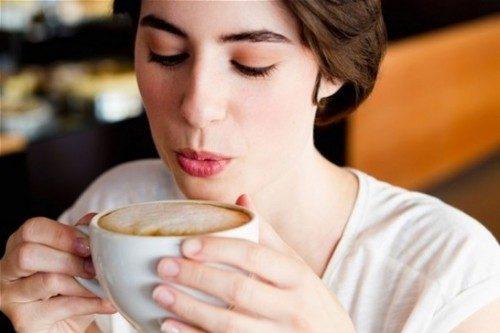 Cà phê với sức khỏe phụ nữ