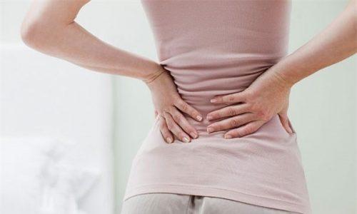 Đặt vòng có gây đau lưng không