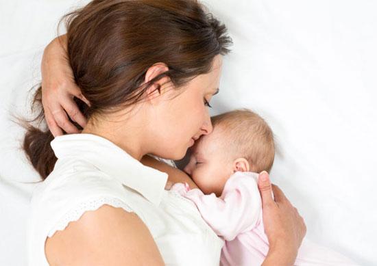 Ngứa âm đạo sau khi sinh