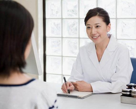 Quy trình khám vô sinh ở nữ