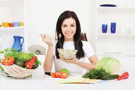 Những thói quen tốt cho sức khỏe phụ nữ tuổi 20