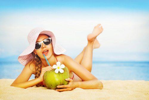 Những bí quyết đơn giản để giữ gìn sức khỏe cho phụ nữ