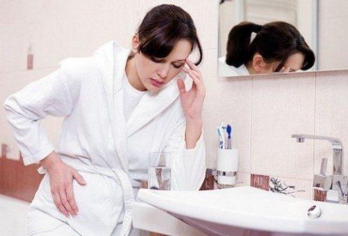 Viêm đường tiết niệu ảnh hưởng đến thai nhi không?