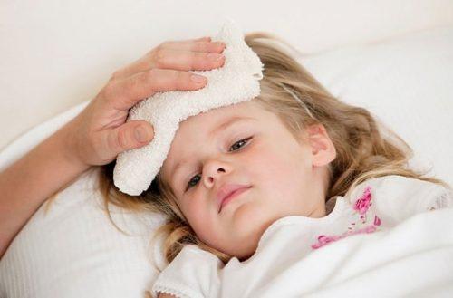 Phòng và chữa viêm đường tiết niệu ở trẻ em
