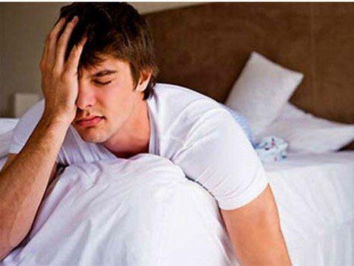 Nguyên nhân gây liệt dương ở nam giới