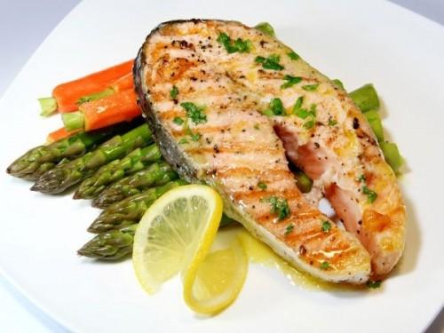 7 loại thực phẩm chữa vô sinh ở nam giới