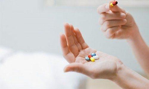 Thuốc uống điều trị nấm phụ khoa