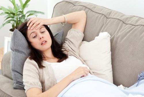 Nguyên nhân và điều trị viêm đường tiết niệu ở bà bầu