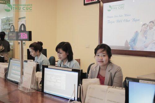 Tư vấn sức khỏe sinh sản trực tuyến