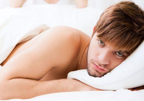 7 nỗi sợ của đàn ông về tình dục