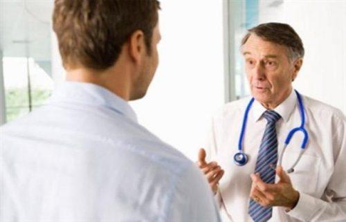 Tư vấn sức khỏe sinh sản cho nam giới