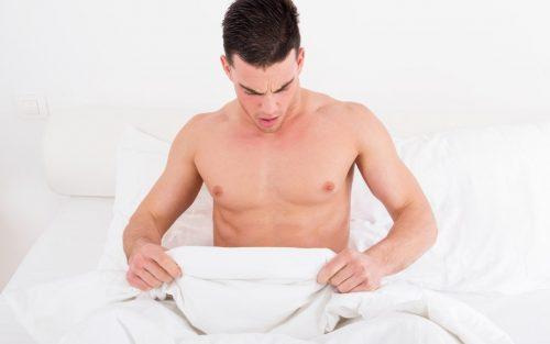 Những triệu chứng báo hiệu ung thư dương vật