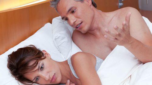 Hỏi đáp nhanh về xuất tinh sớm ở nam giới