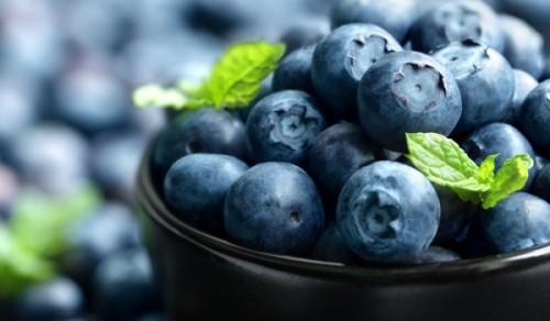 Những thực phẩm giúp thai nhi thông minh6