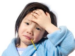 6 thói quen của cha mẹ khiến trẻ dễ ốm