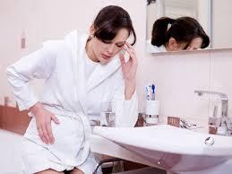 Mang thai 6 tháng bị mắc viêm lộ tuyến có ảnh hưởng gì không?