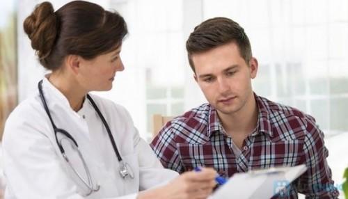 """Chuyên khoa sản phụ khoa của Bệnh viện Đa khoa quốc tế Thu Cúc là địa chỉ tin cậy để các """"đấng mày râu"""" đến điều trị bệnh hẹp bao quy đầu và các bệnh nam khoa khác."""