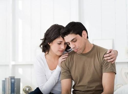 Hiếm muộn có thể do người chồng hoặc người vợ, hoặc cả hai