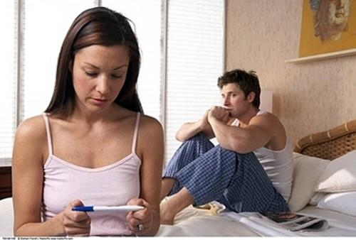 Hiếm muộn có nhiều nguyên nhân và có thể xuất phát từ hai phái vợ và chồng
