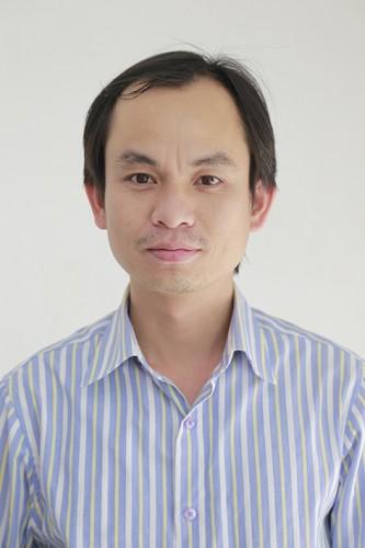 Anh Vương Xuân Nam, 42 tuổi, Hòa Bình