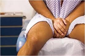 Những lí do khiến nam giới bị đau tinh hoàn