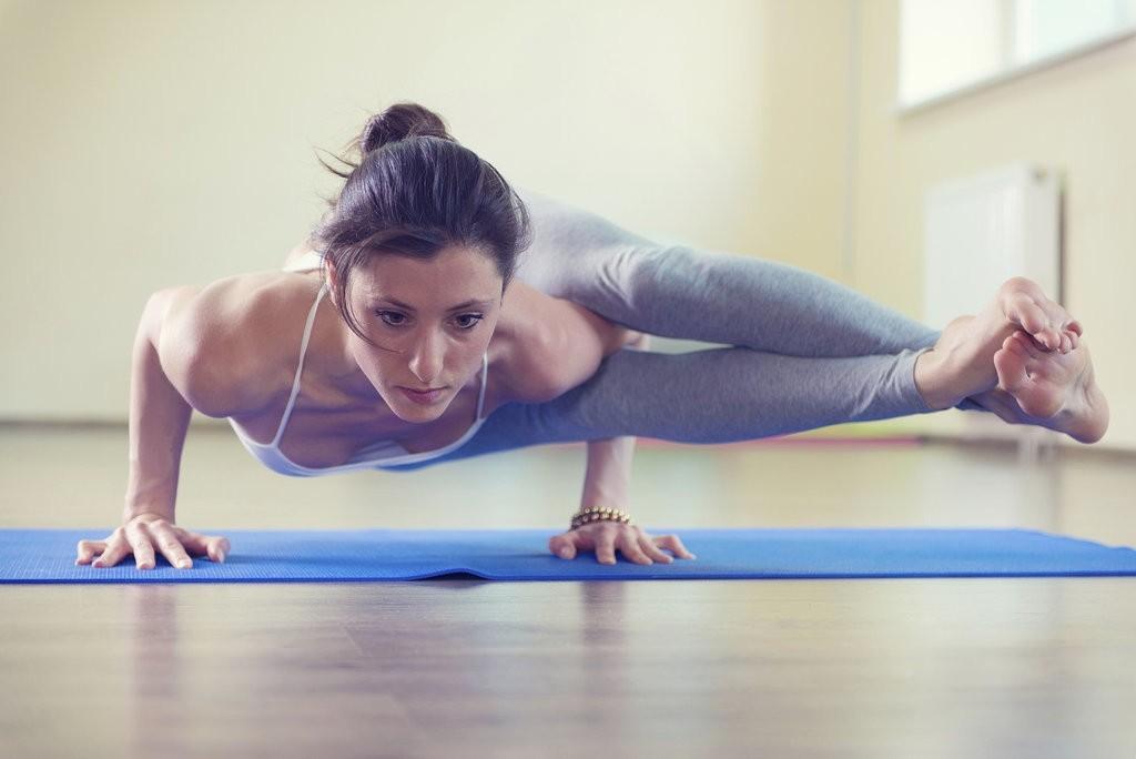 5 bệnh phụ khoa dễ mắc do tập thể dục không đúng cách
