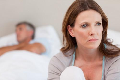 Những lưu ý khi điều trị tiền mãn kinh