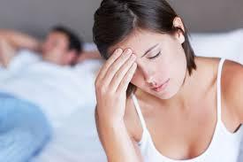 Bị đau âm đạo khi quan hệ là vì sao?