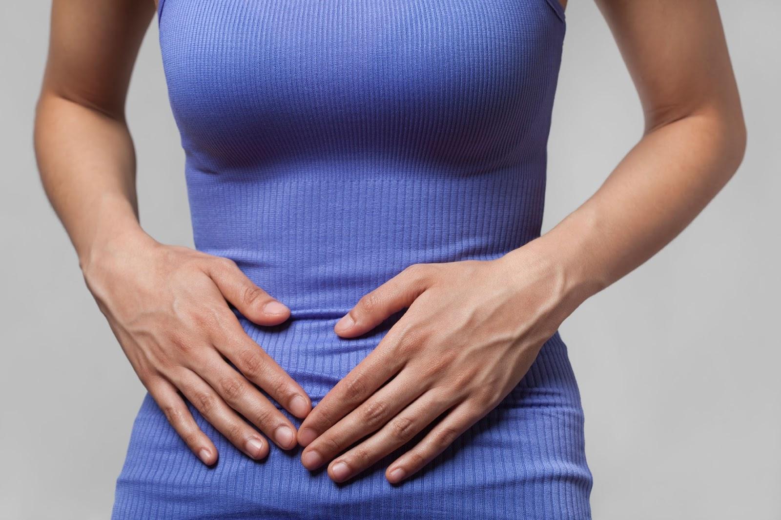 Biểu hiện và biến chứng u nang tử cung