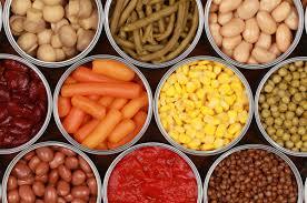 Top thực phẩm nên ăn khi bị u xơ tuyến vú