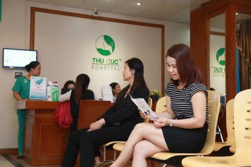 Khám phụ khoa định kỳ – bí quyết giữ gìn tổ ấm của chị Minh Hòa