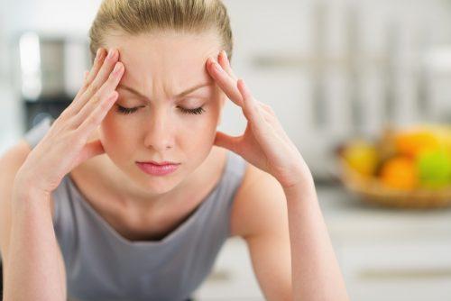 Suy giảm nội tiết tố nữ có ảnh hưởng gì?