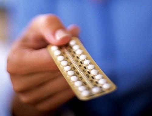 Những biện pháp tránh thai thông dụng cho chị em