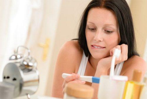Những lý do khiến nữ giới chậm mang thai