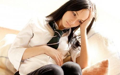 Sinh con sớm, độ tuổi 17 là nguyên nhân gây ung thư cổ tử cung